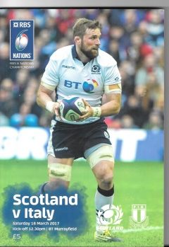 six nations  scotland v italy 18th march 2017 murrayfield #918