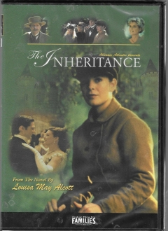 dvd - the inheritance - new and sealed released 2003