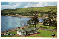 Postcards - Topographical Places - Scotland
